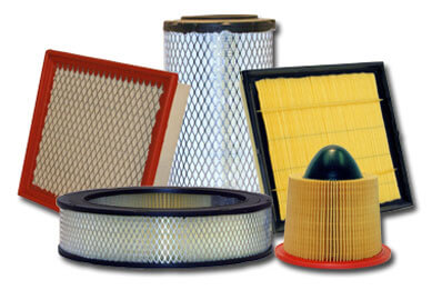 AMSOIL WIX Air Filter