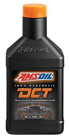 AMSOIL 100% Synthetic Transmission DCT Fluid