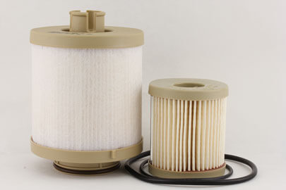 AMSOIL Fuel Filter for Ford 6.0L Diesel Powerstroke Truck Applications