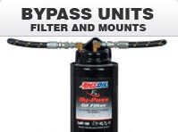 AMSOIL Bypass Units and Filters Mount