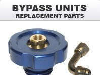 AMSOIL Bypass Units Replacement Parts