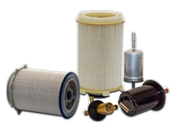 AMSOIL WIX Fuel Filters